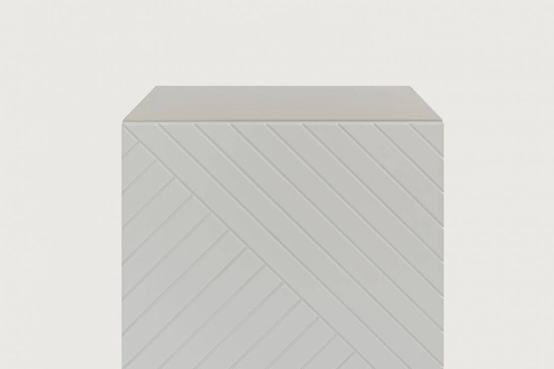 Sivá kocka